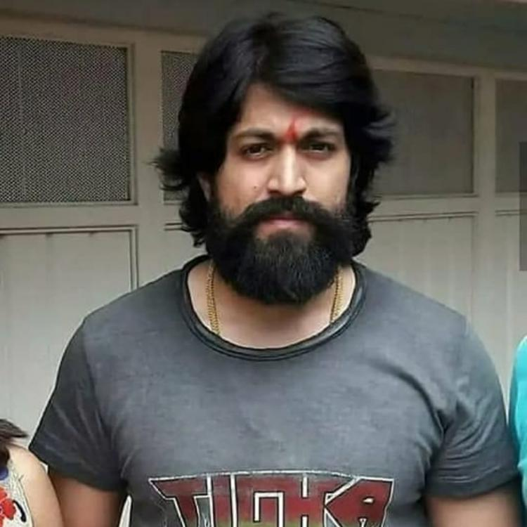 KGF star Yash wishes fans on Ganesh Chaturthi: Celebrations may not be grand but our spirits are not hampered