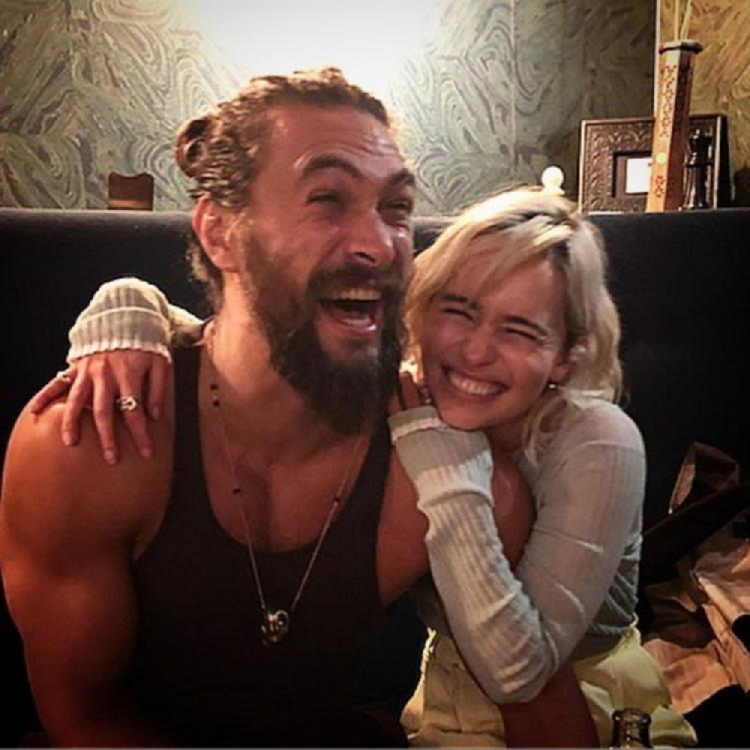 Game of Thrones 8: Jason Momoa aka Khal Drogo is equally unhappy with the series ending like many fans