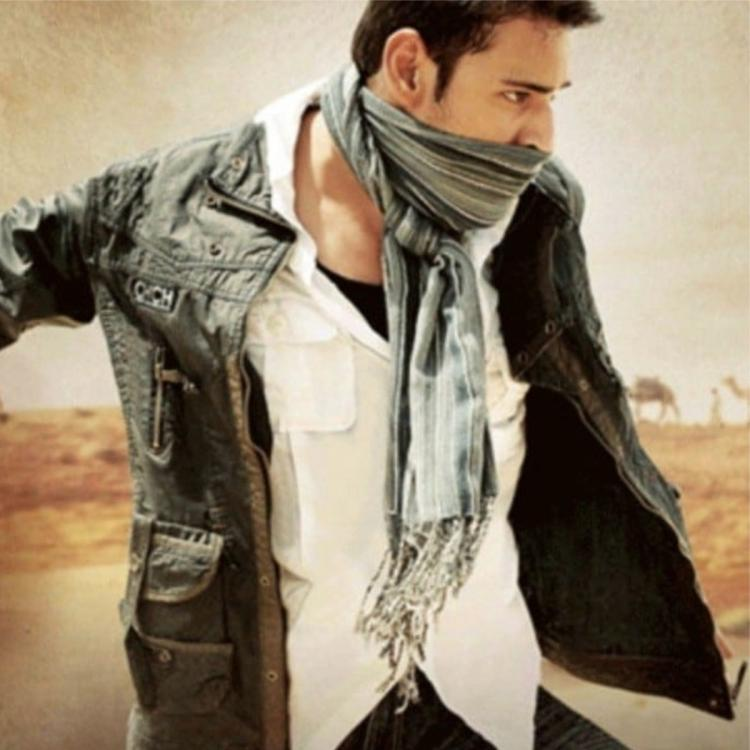 Mahesh Babu shares the making VIDEO of Khaleja as the film turns 10; Pens an emotional note