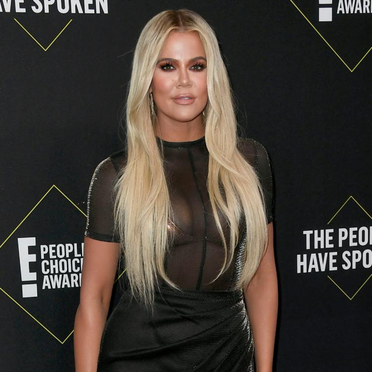 Khloe Kardashian is happy after she opened up about her body image issues