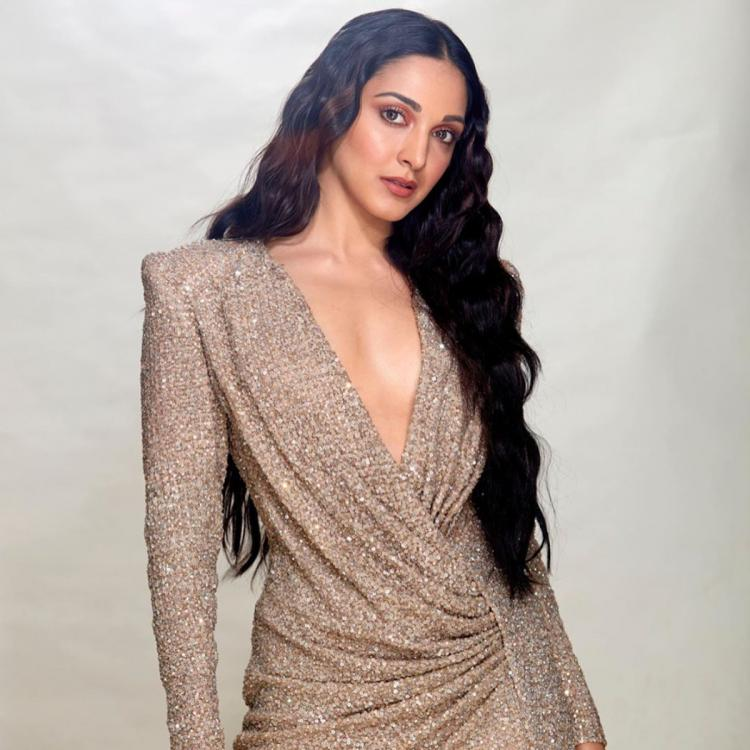 3 Times Kiara Advani raised the glam quotient with her stunning gowns