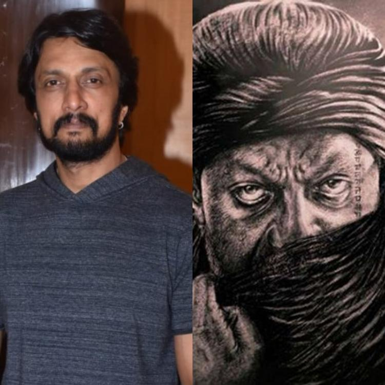 Kiccha Sudeep was initially offered Sanjay Dutt's role in Yash starrer KGF 2? Here's what Kannada star says