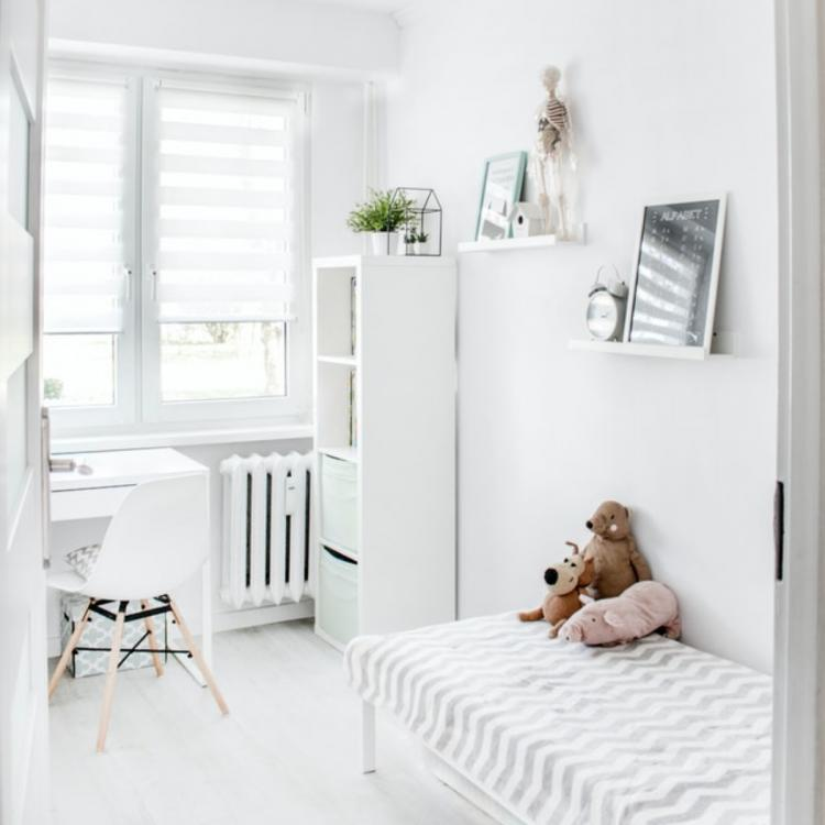 EXCLUSIVE: Ideal Placement of Furniture in Children's Study Room in accordance to Vastu