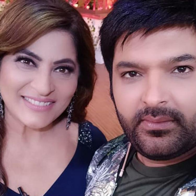 Kiku Sharda REACTS on Twitterati objecting to Kapil Sharma and TKSS team's jokes on Archana Puran Singh
