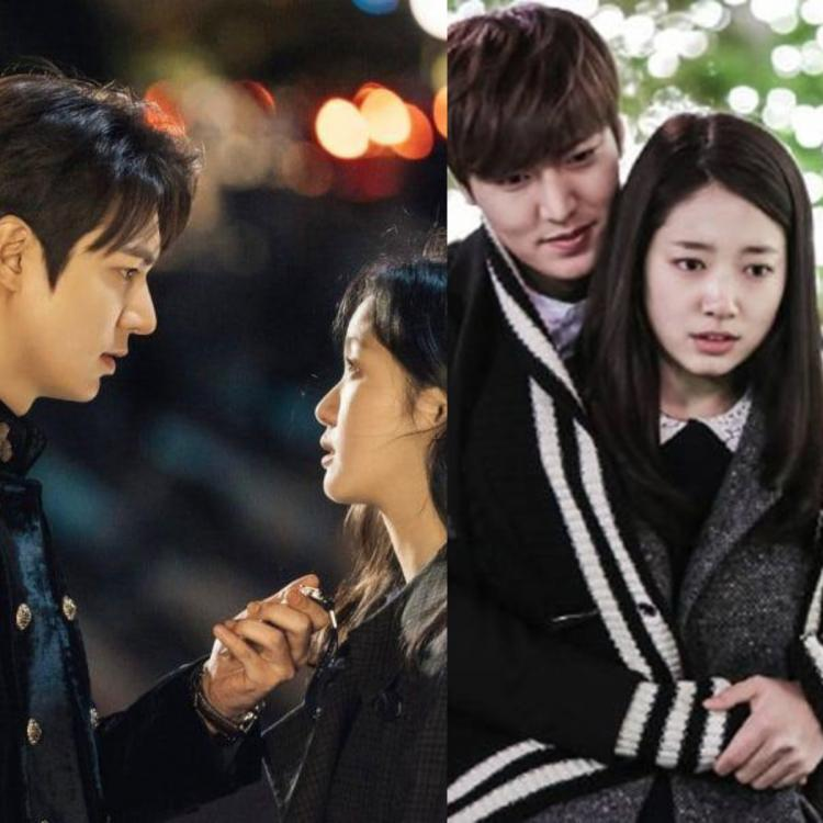 Lee Min-ho is amongst the most charismatic and talented K-drama actors of his generation.