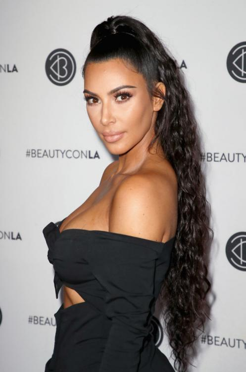 Kim Kardashian gets candid about studying and taking tests to become a lawyer