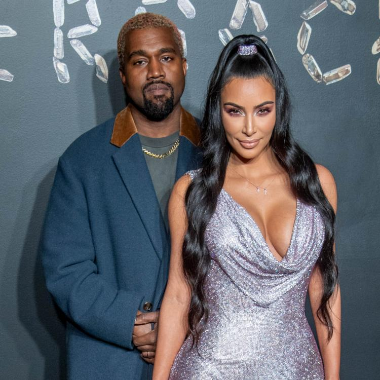 Kim Kardashian opens up about taking care of Kanye West when he had COVID 19