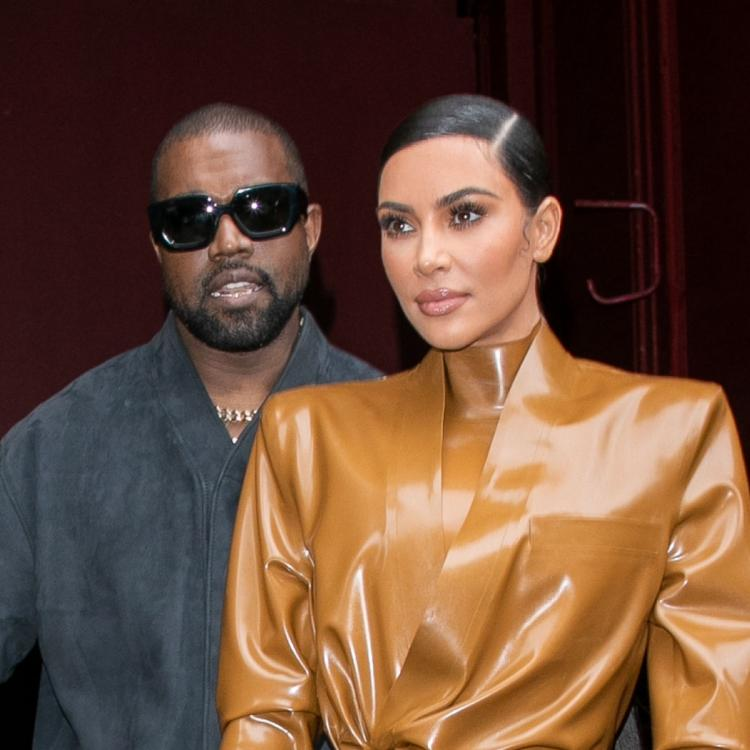 Kim Kardashian claims Kanye West bought allegedly stolen statue in her name: Unsure if he bought it as a gift