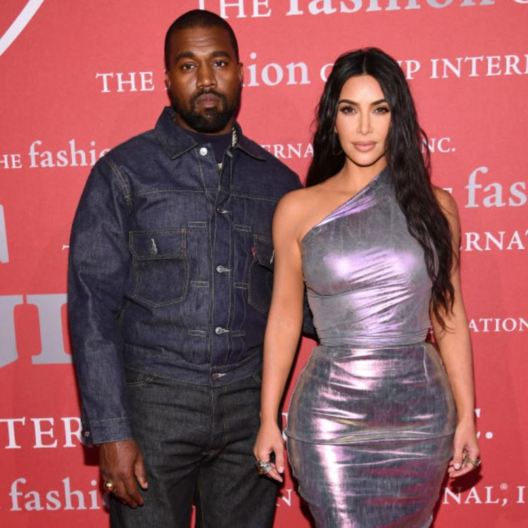 Kim Kardashian and Kanye West 'are on different pages' while quarantining together