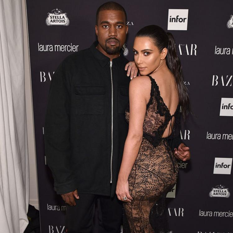 Kim Kardashian and Kanye West BAN this topic during their 'make or break' family vacay