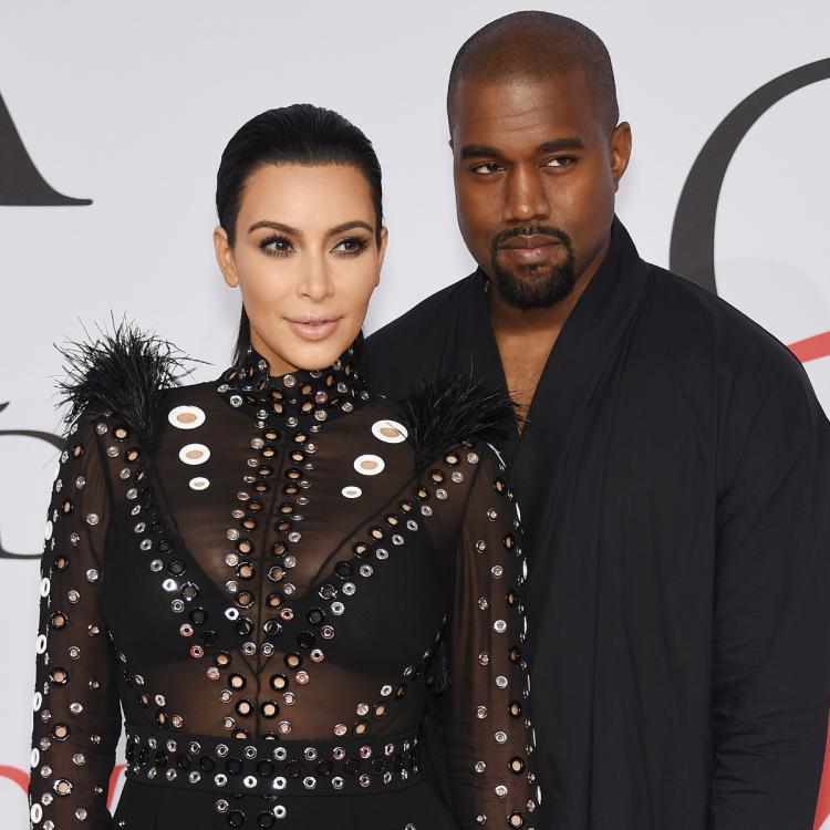 Kanye West isn't happy about fans thinking Kim Kardashian initiated divorce from him