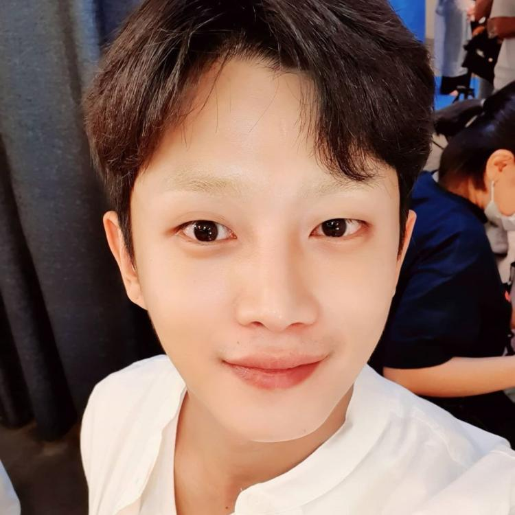 Kim Min Seok is grateful to star in City Couple's Way of Love
