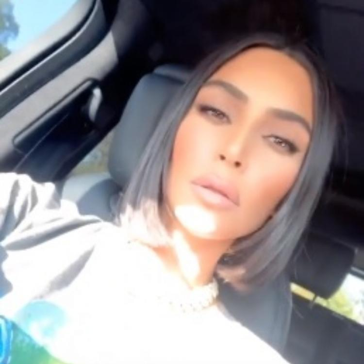Kim Kardashian Goes Super Short In Brand New Haircut And It S Not A Wig Check It Out Pinkvilla
