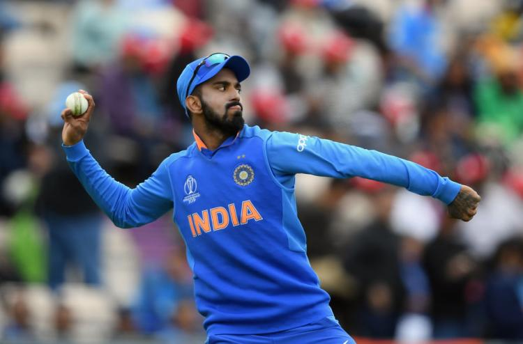 ICC World Cup 2019: Indian batsman KL Rahul says he is disappointed but not worried about his conversion rate