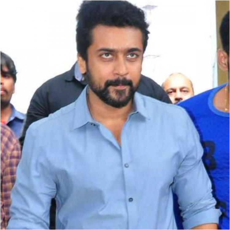 Kollywood celebs and fans support Suriya after Madras HC judge wants contempt proceedings against actorKollywood celebs and fans support Suriya after Madras HC judge wants contempt proceedings against actor