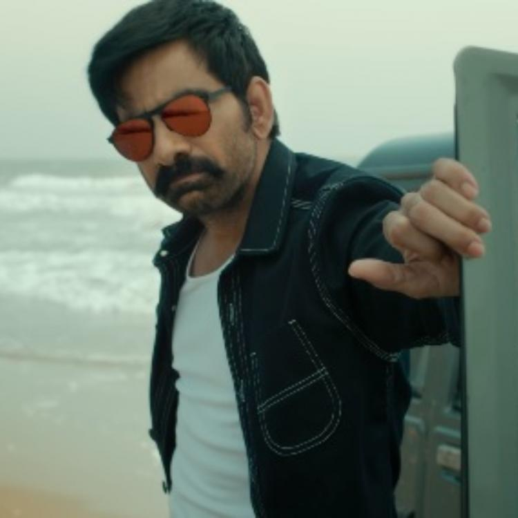 After Krack, Ravi Teja to again play a tough cop in the upcoming film Khiladi?