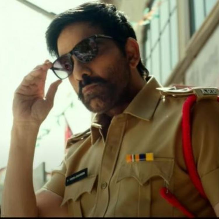 Ravi Teja and Shruti Haasan's Krack: Makers release trailer of the high octane action entertainer