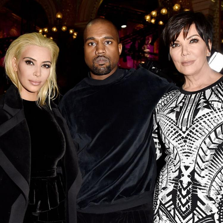 Kris Jenner 'pulled the plug' on KUWTK over fear of Kanye ruining the brand with his unpredictable behaviour?