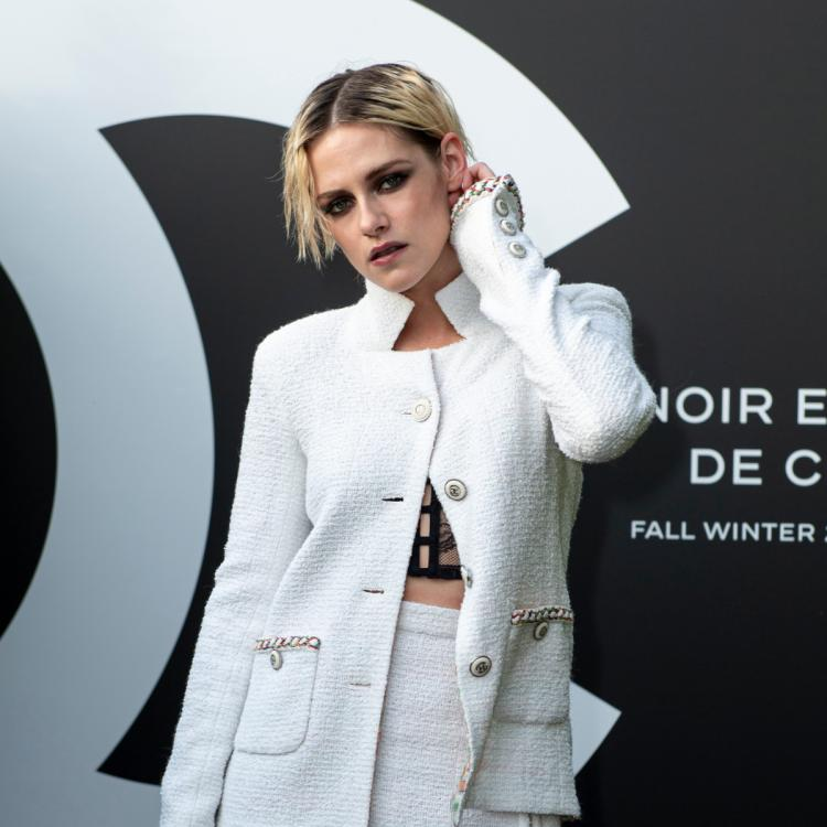 Kristen Stewart not dating Stella Maxwell? Former spotted making out with screenwriter Dylan Meyer
