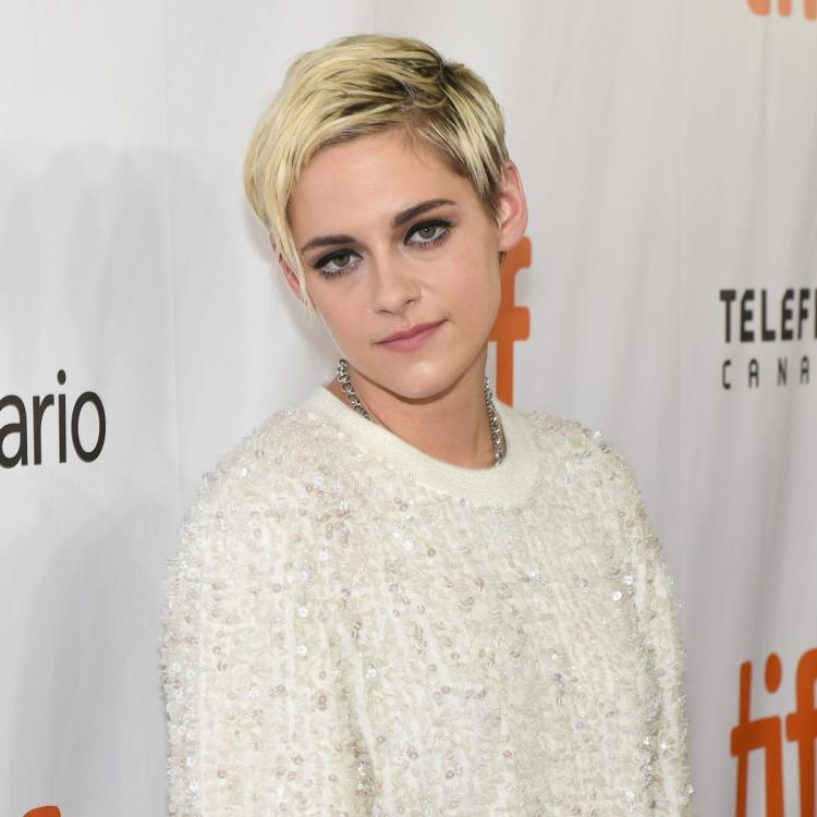Kristen Stewart's film about Princess Diana finds its Prince Charles