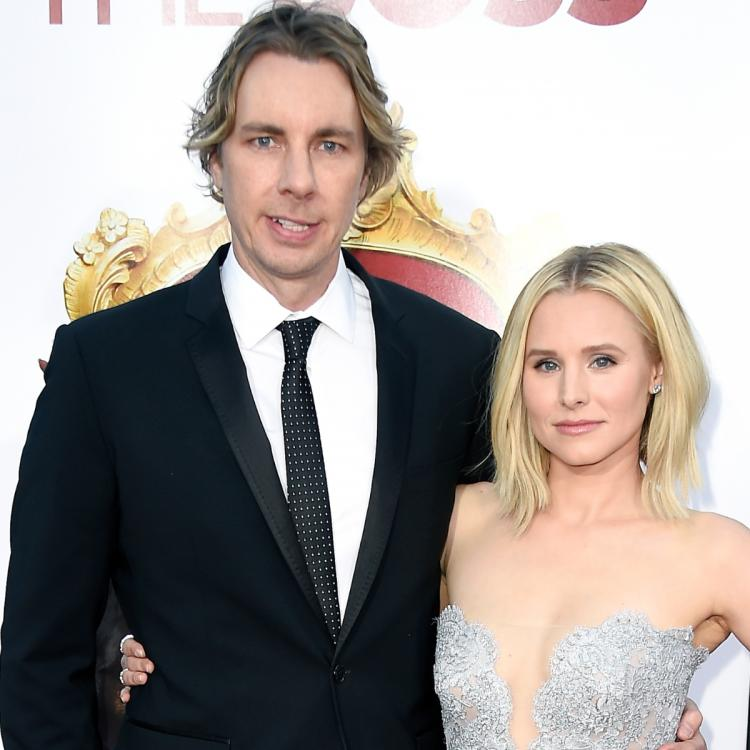 Kristen Bell opened up about Dax Shepard's relapse