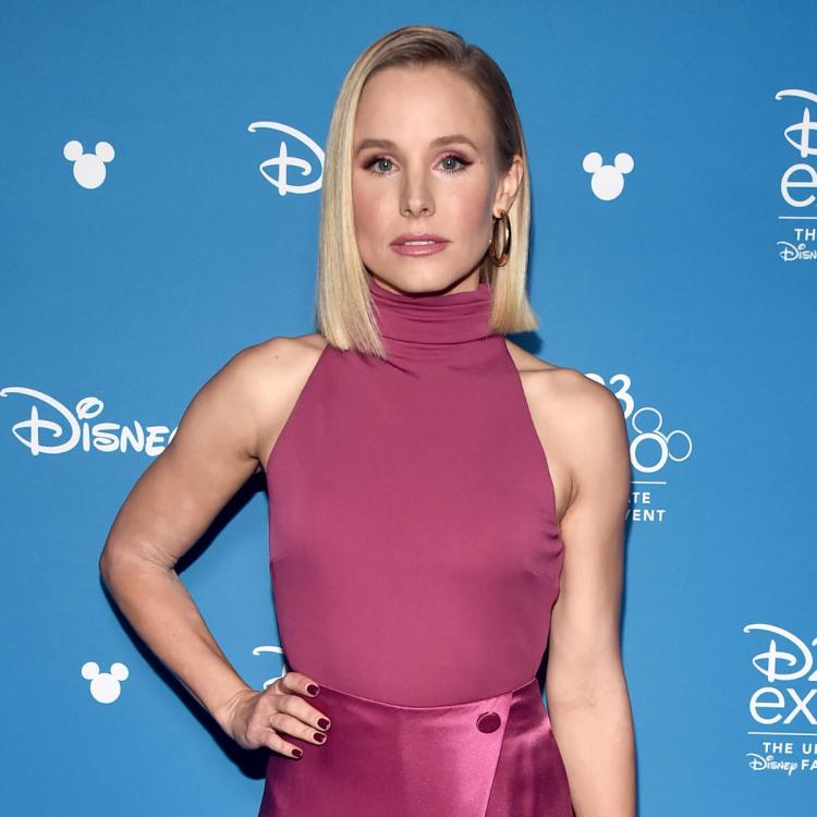 Kristen Bell hints at a twist at the end of Gossip Girl's first episode
