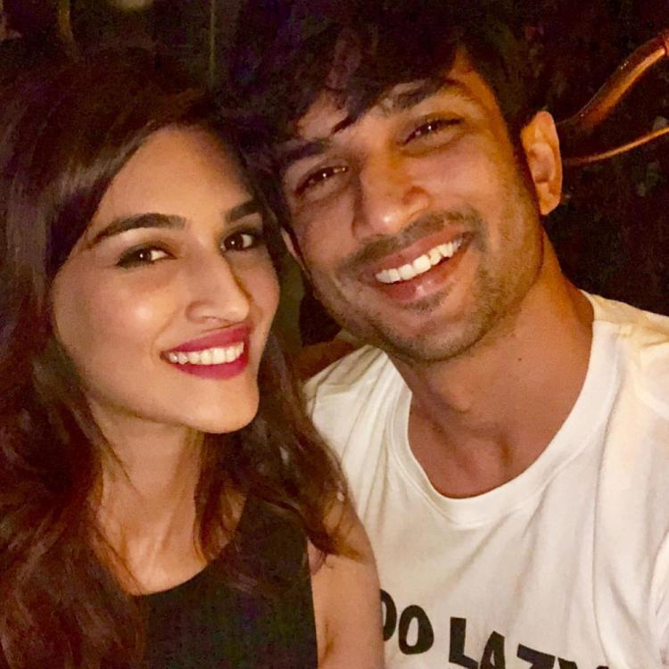 Kriti Sanon on Sushant Singh Rajput's Dil Bechara trailer: It's gonna be really hard to watch this one
