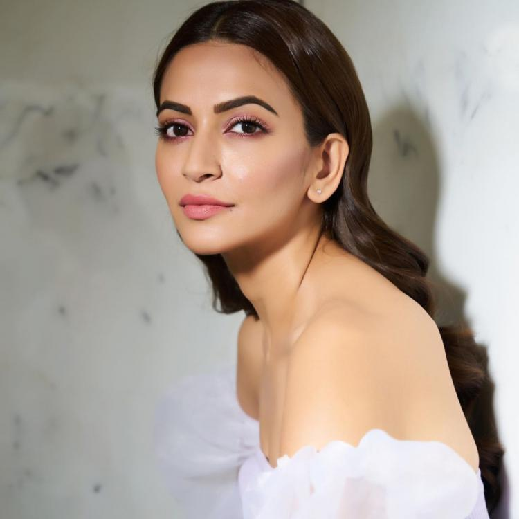 Kriti Kharbanda 'mutually agreed to part ways' with the makers of Amitabh Bachchan and Emraan Hashmi's Chehre