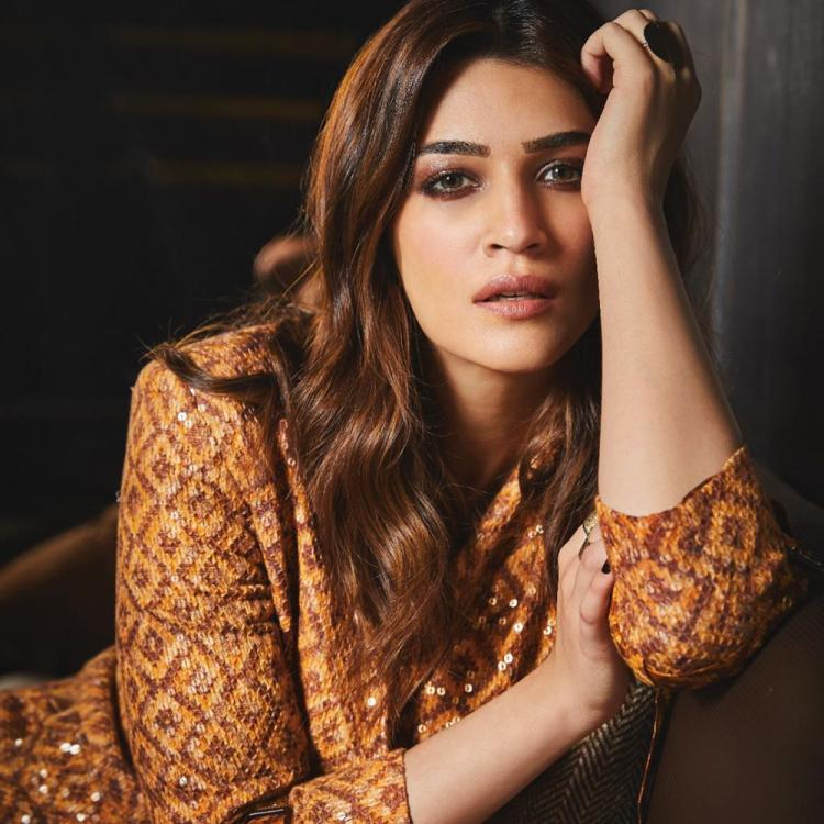 EXCLUSIVE: Kriti Sanon on nepotism; REVEALS she was once replaced by a starkid: Makers felt she had more buzz