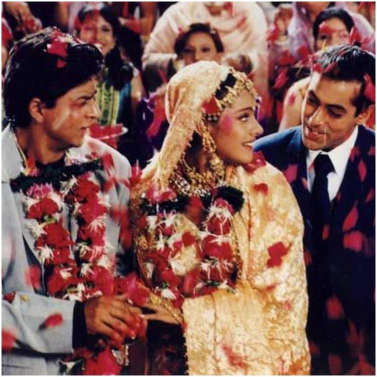 Kuch Kuch Hota Hai CLIMAX 2.0: Anjali with Rahul or Aman or no one, how  would you like the film to end? | PINKVILLA
