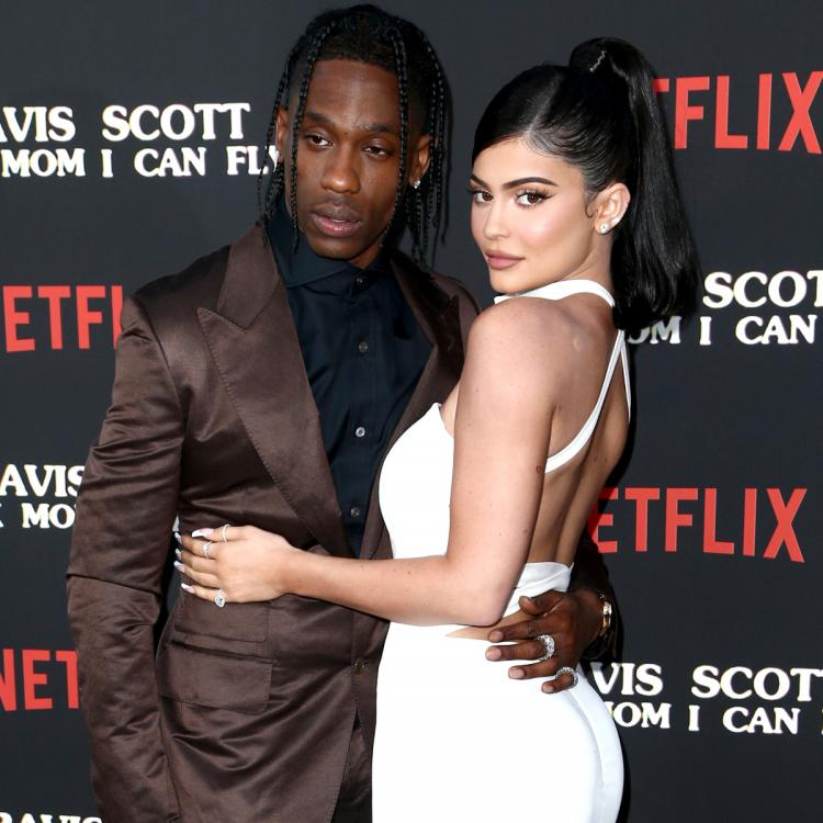 Kylie Jenner and Travis Scott's key to co-parenting is staying close friends