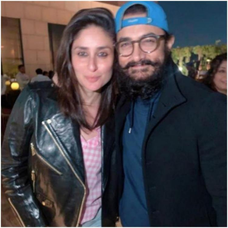 Laal Singh Chaddha: Aamir Khan, Kareena Kapoor Khan starrer delayed by one year, to release on Christmas 2021