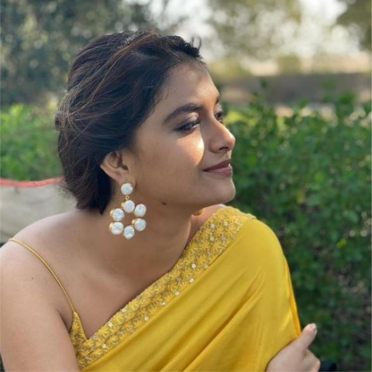 Labour Day: Keerthy Suresh pens a heart warming note; Darshan, Raashi Khanna share emotional post