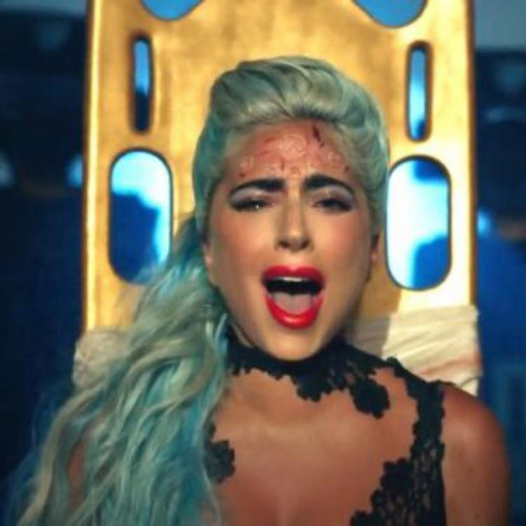 Lady Gaga gets candid about her mental health through new 911 music video; Says 'It's poetry of pain'; Watch