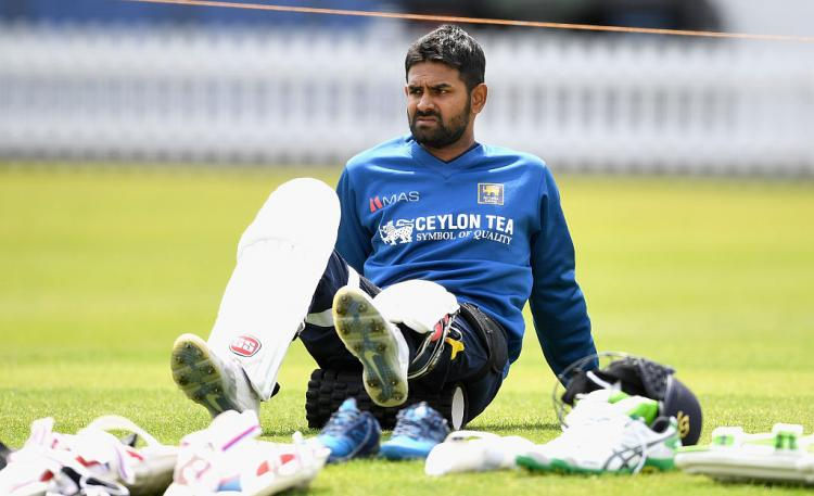 Pakistan vs Sri Lanka: Skipper Lahiru Thirimanne wants to focus on cricket rather than security
