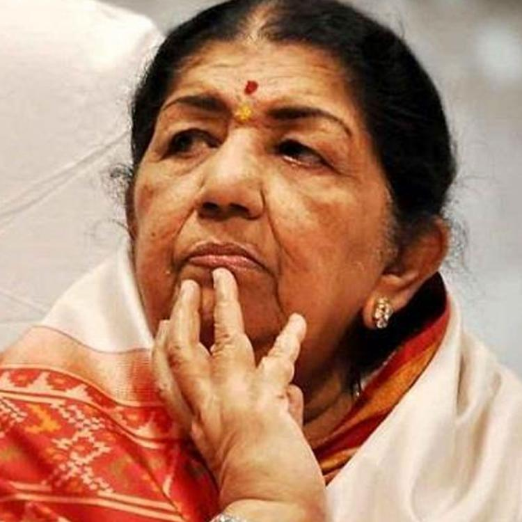 Lata Mangeshkar devastated by Rishi Kapoor's demise; Says 'This loss is unbearable for me'