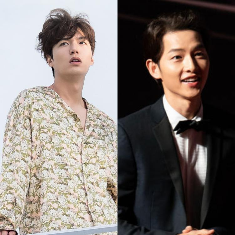 VOTE: Lee Min Ho, Song Joong Ki, Park Seo Joon or Hyun Bin, which K Drama actor makes your heart flutter?