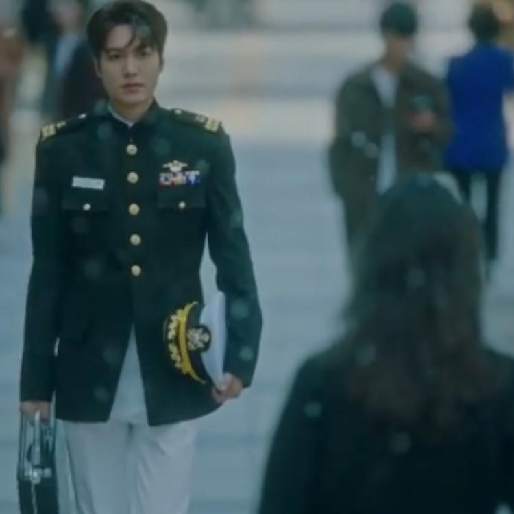 Thursday Theories: The King: Eternal Monarch Ep 16: Is THIS why Lee Min Ho doesn't identify Kim Go Eun?