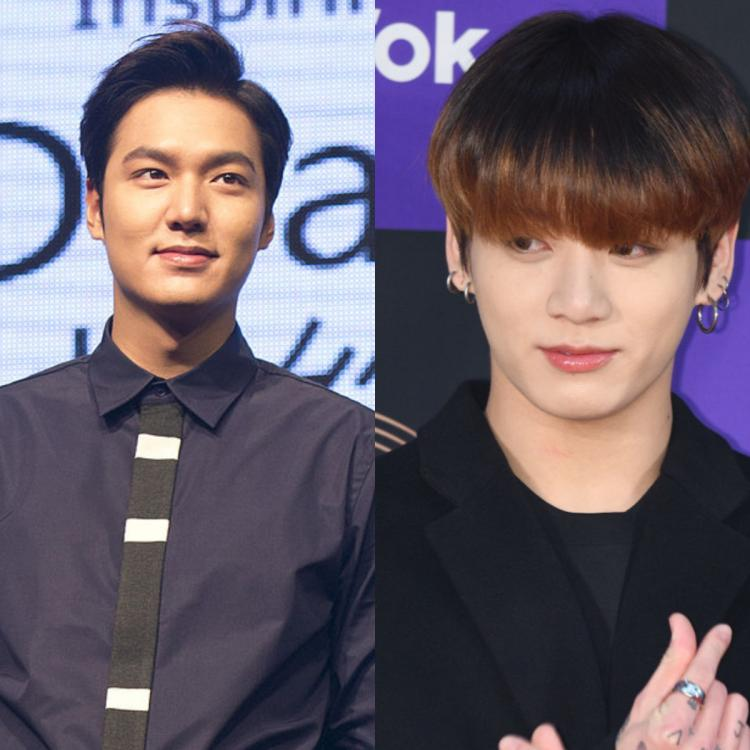 Lee Min Ho, BTS' Jungkook and Hyun Bin feature in 100 Most Attractive Asian Celebs 2020