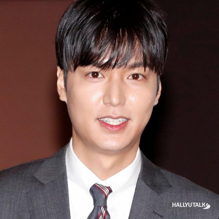 Lee Min Ho played Kim Tan in The Heirs
