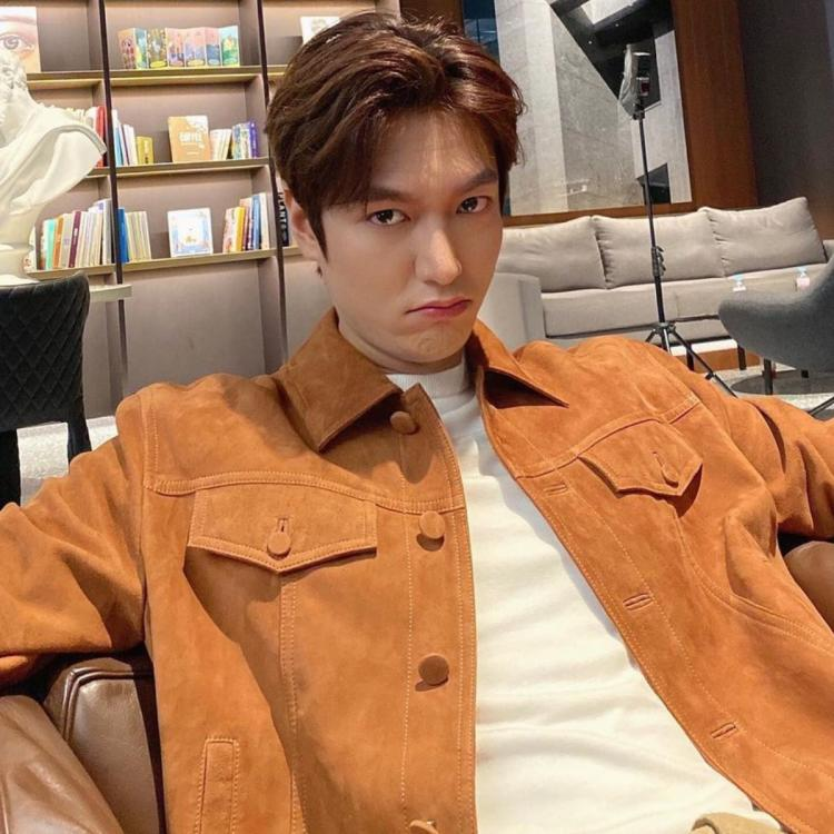 Lee Min Ho will play an enigmatic outsider named Hansu in Pachinko