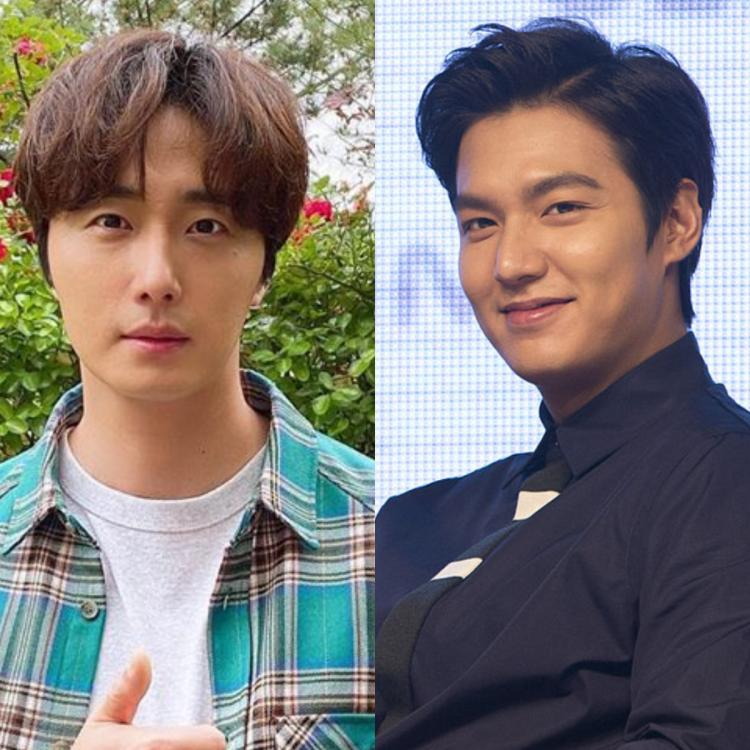 Lee Min Ho Rewind: When Jung Il Woo revealed his 'sparkling' first meeting with The King: Eternal Monarch star