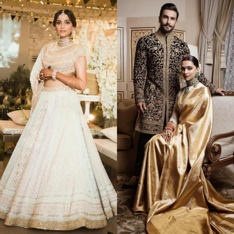 Lehenga Vs. Saree: Which is the most preferred one for the wedding? COMMENT NOW