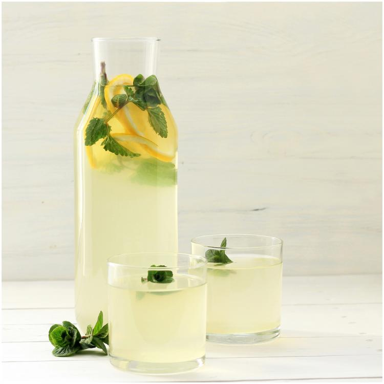 Drink recipes to stay hydrated during summer