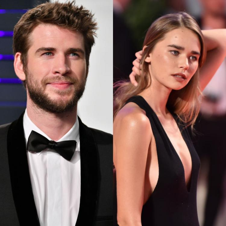 Liam Hemsworth and girlfriend Gabriella Brooks dress down for lunch date with Luke Hemsworth; Deets Inside