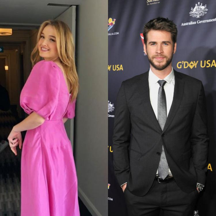 Liam Hemsworth was 'just having fun' with Maddison Brown before Gabriella Brooks came along?
