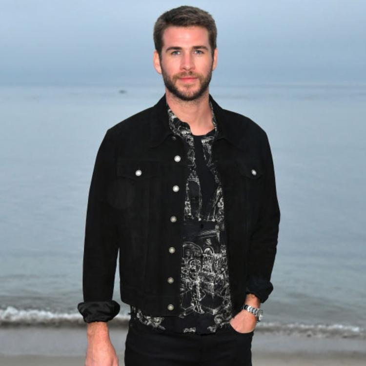 Liam Hemsworth looks 'bloody' good in his FIRST LOOK for upcoming series Most Dangerous Game