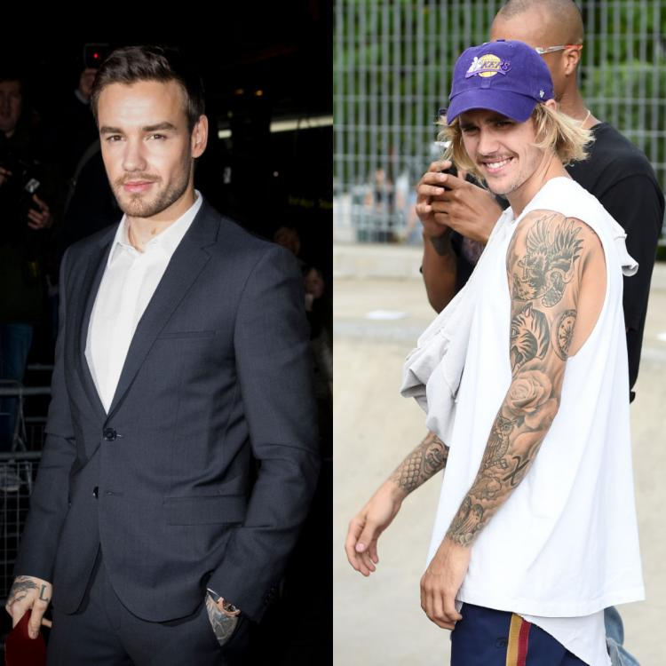 Liam Payne REVEALS he had an open chat with Justin Bieber to squash his feud with One Direction