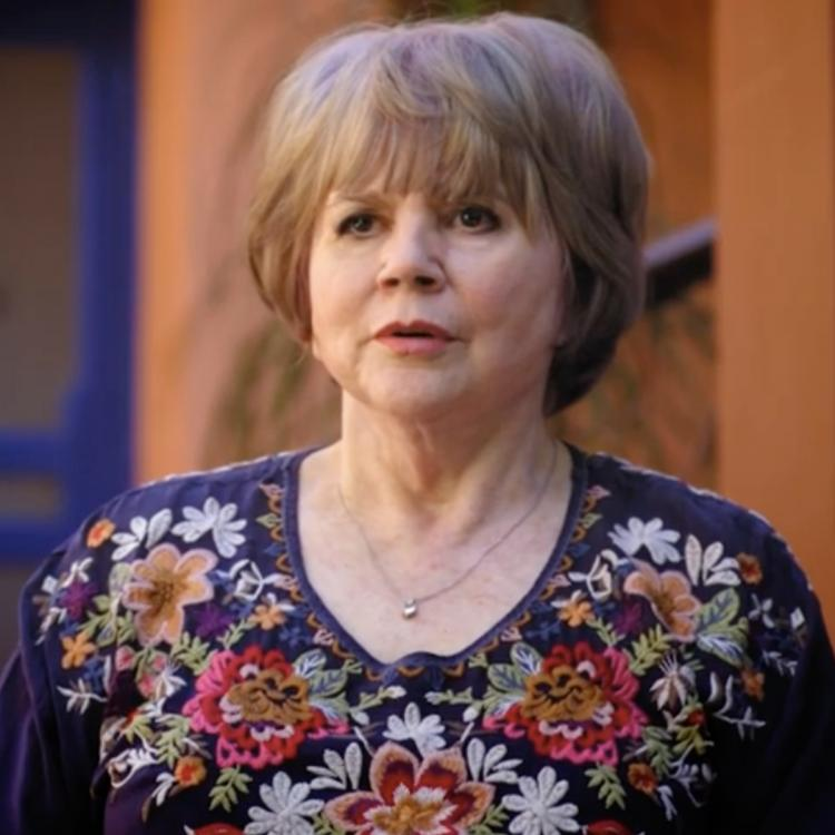 Linda Ronstadt opens up about new film Linda and the Mockingbirds