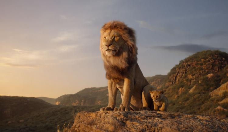 The Lion King Box Office Collection India Day 8: Disney film witnesses huge growth on second Saturday